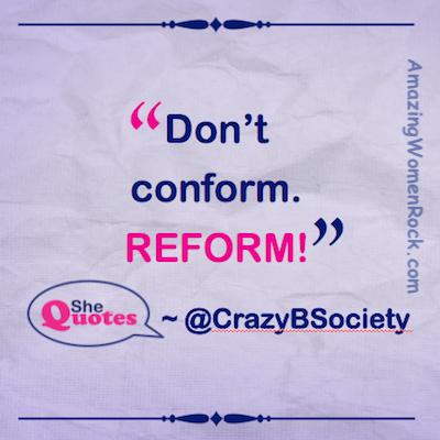 CBS reform
