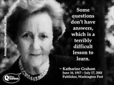 Katharine Graham Top 10