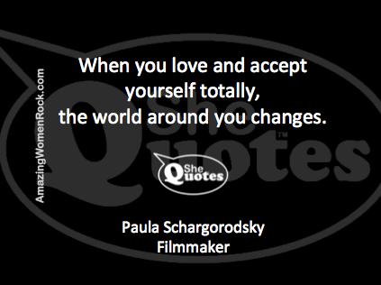Paula Schargorodsky