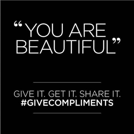 SheQuotes You are beautiful